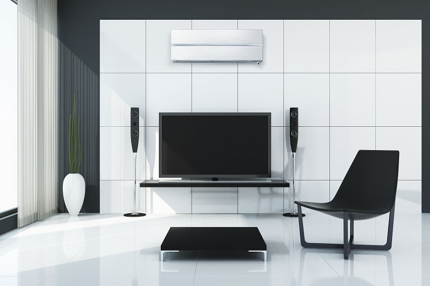 Modern TV interior room.CLICK FOR EXTRA BIG PREVIEW !!!